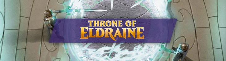 Throne of Eldraine Set Review Limited Resources