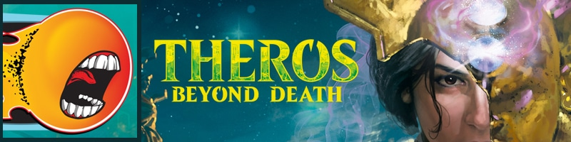 Theros Beyond Death Featured Image