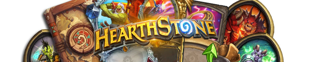 Pokemon Player? Want To Learn About Hearthstone?