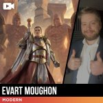 Evart Plays (Almost) All the Colors in Modern Four Color Midrange
