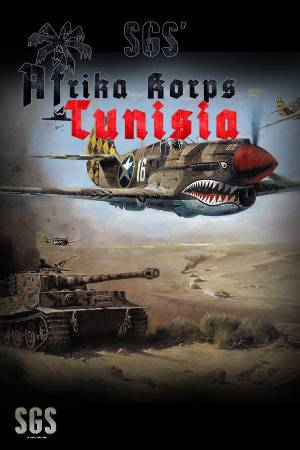 SGS – Afrika Korps : Tunisia