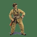 SGS Forgotten War - Chinese infantry