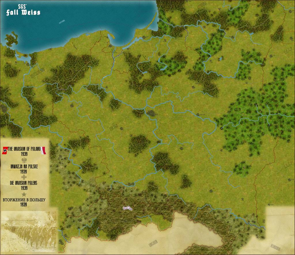 SGS Fall Weiss - map