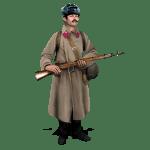 SGS Winter War - Soviet infantry