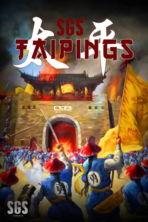 SGS Taïpings - Boxshot