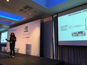 Re•Work Deep Learning Summit London 2016