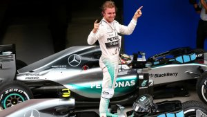 Nico Rosberg had the better Operating Model in 2016