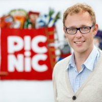 Daniel Gebler of Picnic