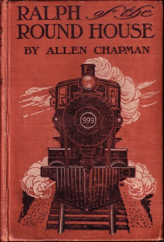 Ralph of the Railroad