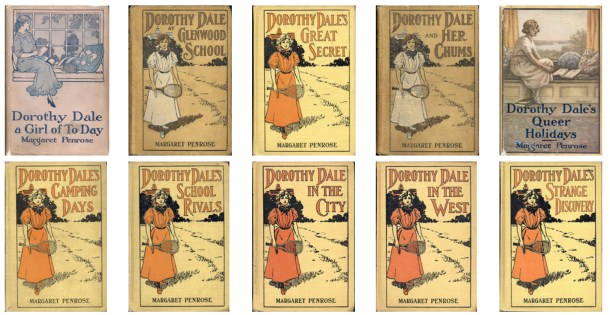 Dorothy Dale Series
