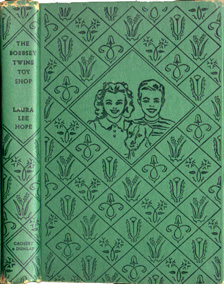 Bobbsey Twins hard cover