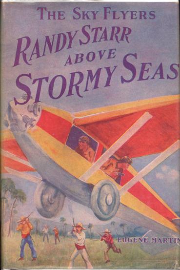 Randy Starr (The Sky Flyers series)
