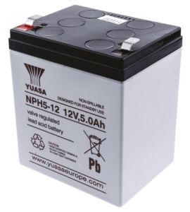 Батерии повишен капацитет