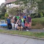 SHDA annual block party and picnic 2017