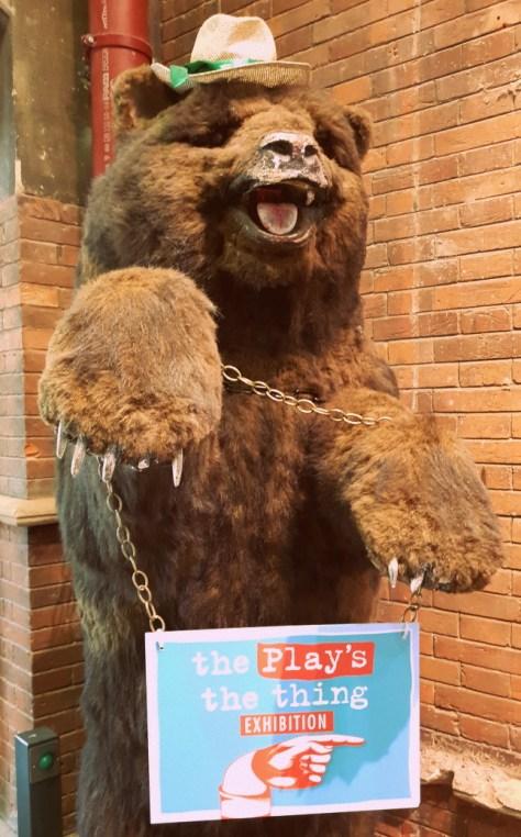 Visit The Play's The Thing in Stratford-upon-Avon ©Stratfordblog.com