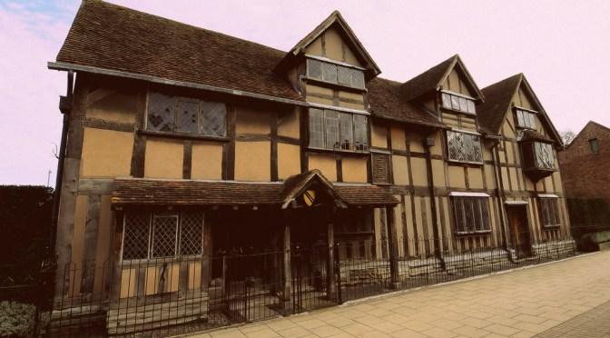 When will the Shakespeare houses reopen in 2021?
