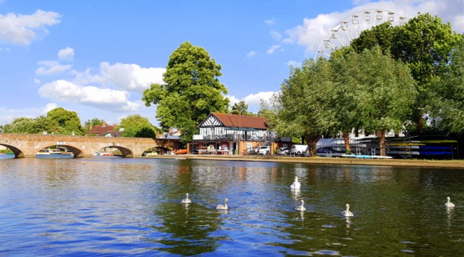 Top 5 Stratford-upon-Avon events in July