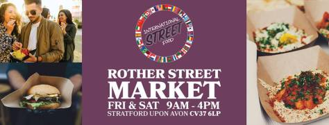 Rother Street Market