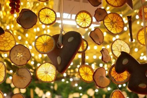 Stratford-upon-Avon Christmas markets and fayres
