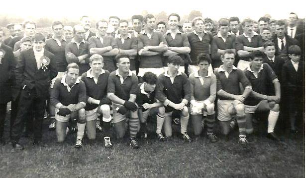 The great 1966 team