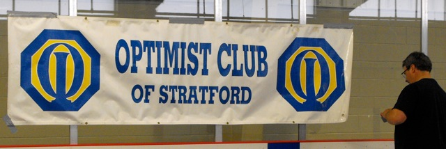 Optimist Club of Stratford