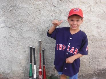 Cuba Minor Baseball