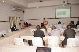 Collen Zalengera - Energy governance in Malawi