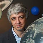 11 Professor Massimiliano Vasile