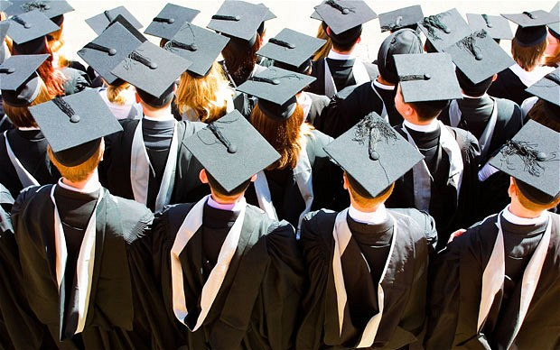 (6) Record number of Scottish women graduate with top honours