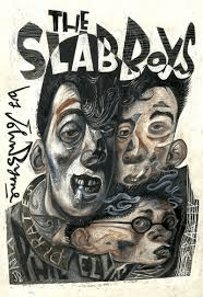 Theatre Review Slab Boys