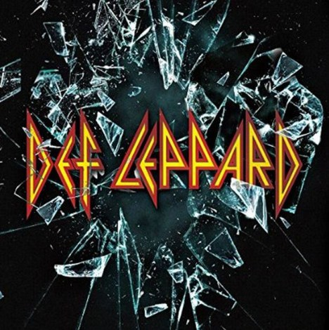 Album Review - Def Leppard - pic