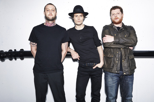 Gig Review - The Fratellis - pic