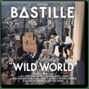 Album bastille