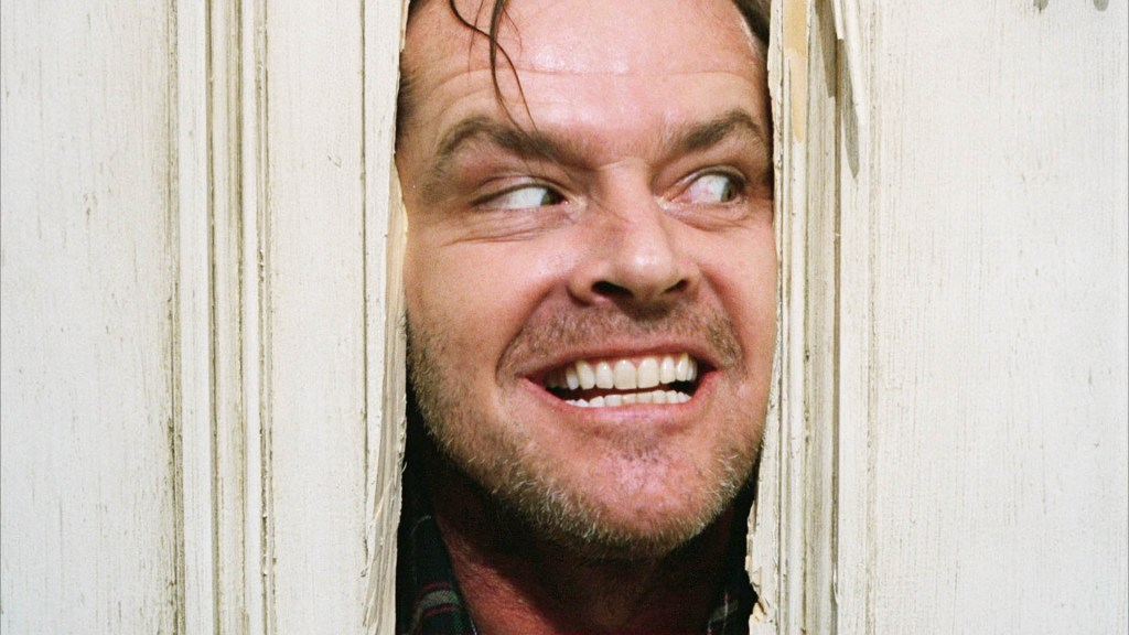 cfbe97405641 Iconic Film  The Shining – Strathclyde Telegraph