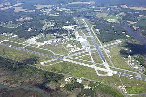 Wallops Flight Facility - Virginia