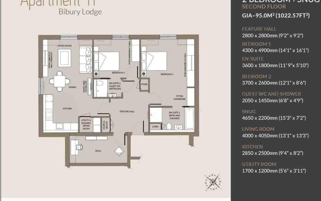 11 Bibury Lodge