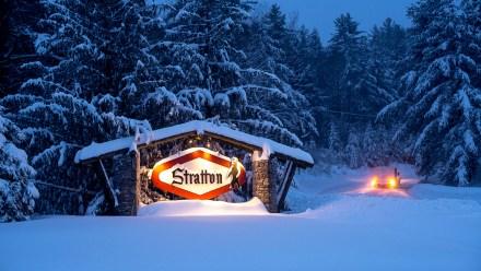 Stratton Luxury Rentals