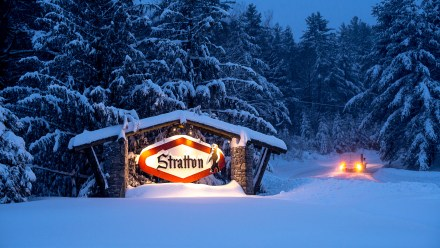 Stratton, Vermont - Luxury Vacation Rentals - Stratton
