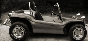 dune buggy meyers manx
