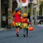 ハロウィンの衣装や小道具を子供用に手作りするコツ!普段着でのキャラコーデも紹介!