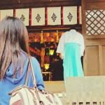 就職のお守り 京都でおすすめの人気神社や参拝の仕方って?