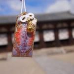 就活のプレゼントのお守り!東京でおすすめの有名神社7選!