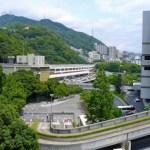 新神戸駅の駐車場で安い料金は?周辺おすすめ地図ガイド&全リスト!