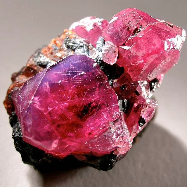 Birthstones and Their Meanings - July - Ruby