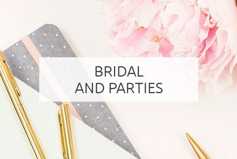 Bridal and Parties
