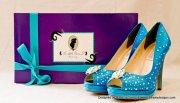 The Little Mermaid Heels - BbeautyDesigns