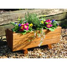 Tom Chambers Wisley Trough Planter available from Strawberry Garden Centre Uttoxeter