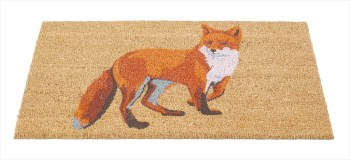garden-home-company-82904-fox-doormat-available-from-strawberry-garden-centre-uttoxeter