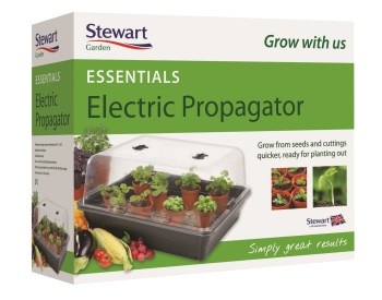 stewart-plastics-52cm-essentials-electric-propagator-available-from-strawberry-garden-centre-uttoxete