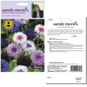 sarah-raven-cornflower-polka-dot-seeds-available-from-strawberry-garden-centre-uttoxeter